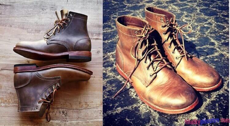 giày cao cổ đi phượt