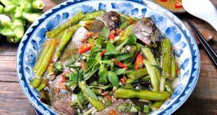 Đặc sản ngon ở Ninh Bình