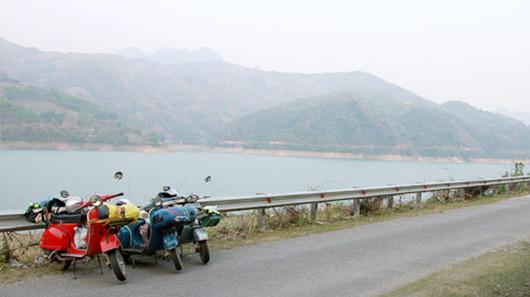 Kinh nghiệm phượt An Giang bằng xe máy tự túc 2 ngày 1 đêm