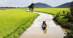 Kinh nghiệm phượt An Giang bằng xe máy tự túc