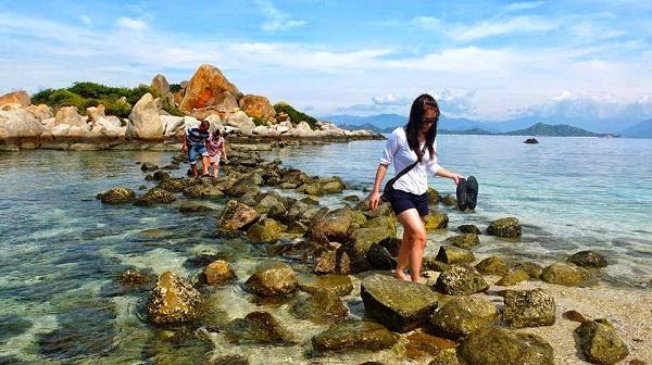 Những lưu ý và kinh nghiệm đi phượt đảo Bình Ba - Nha Trang tự túc A - Z